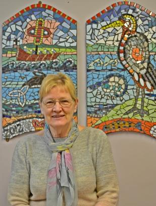 Frieda McKenzie
