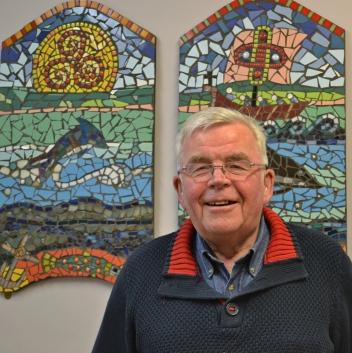 Rod McKenzie